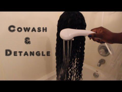 Curly Wig Update  Cowash & Detangling (divaswigs.com)