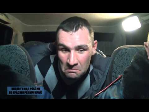 В Березовке мужчина угнал машину у соседа
