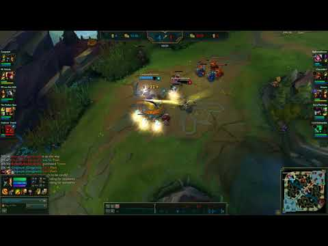 Shitty Fiora Main Gets Brutal Anal Pounding