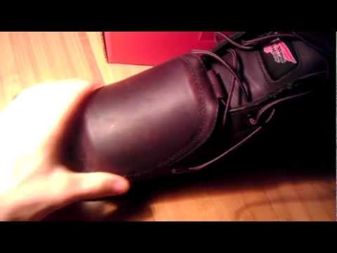 Red Wing Shoes Welders Boot Review