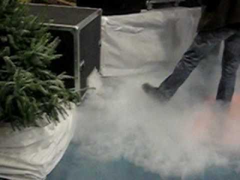 Machine à fumée lourde Axel Delannoy    http://www.facebook.com/SoundLightByAxelEvent