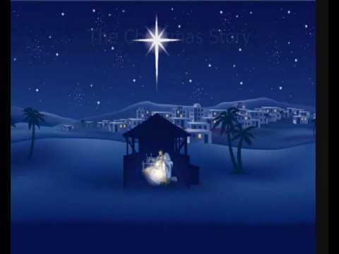Christmas Story part 1 - The Angel Gabriel appears to Mary.wmv