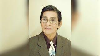 Vĩnh biệt nghệ sĩ cải lương Phương Quang