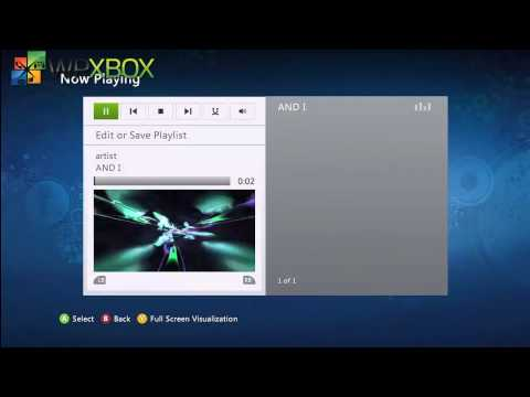Streaming Video and Audio from Windows 8 to Xbox & Smart TV