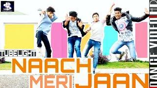 download lagu Naach Meri Jaan-tubelight Dance   Bollywood Dance Phenomenal gratis