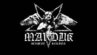 MARDUK - Coram Satanae (audio)