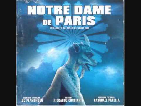 Riccardo Cocciante - Vivere Per Amare Notre Dame De Paris
