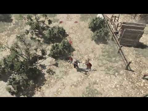 Red Dead Redemption - Multiplayer Insight Video