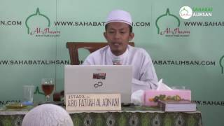 TJ APAKAH BENAR UMUR UMAT ISLAM TIDAK MENCAPAI 1500 TAHUN