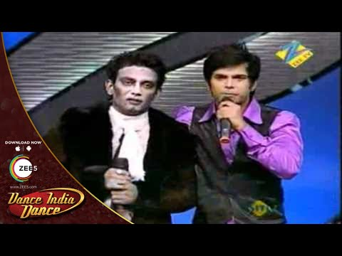 Dance Ke Superstars May 13 '11 - Introduction