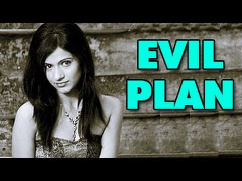 Ayesha's EVIL PLANS in Bade Acche Lagte Hain 1st March 2013