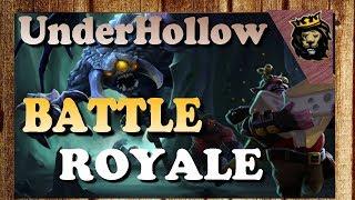 Evento Underhollow - Explicacion 😱😱 Dota 2