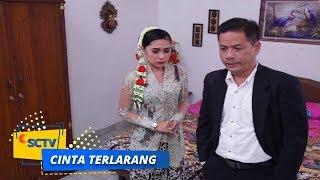 Cinta Terlarang - Rahasia Terpendam Ayah dan Istriku
