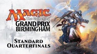 Grand Prix Birmingham 2018 (Standard) Quarterfinals