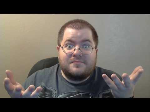 AVGN vs Ghostbusters Media Defense Squad
