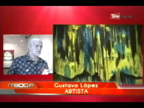 Exposición de arte Muestra Metropoli