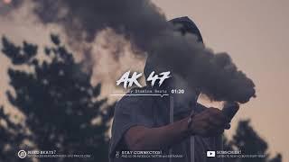 Aggressive Rap Trap Instrumental | Dark Trap Beat 🔥 (prod. Stamina Beats)