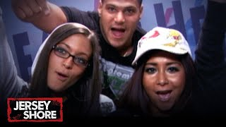 The TOP 7 Wildest 'Jersey Shore' Pranks | MTV Ranked