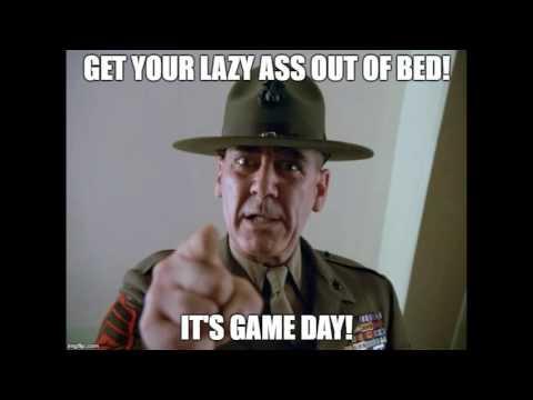 US Military Bugle Wake Up Call