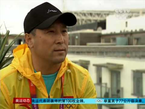 The head coach of the Chinese badminton team,Li Yongbo expressed his views on the  disqualification