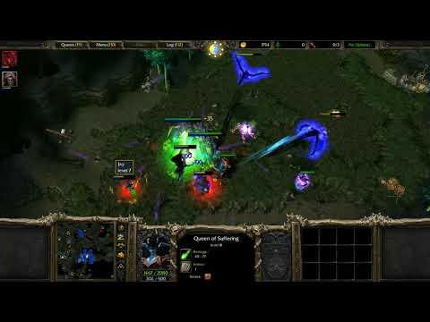 Warcraft 3: Legacy of Lordaeron 01 - Rise of the Forsaken (Part 5) thumbnail