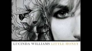 Watch Lucinda Williams Knowing video