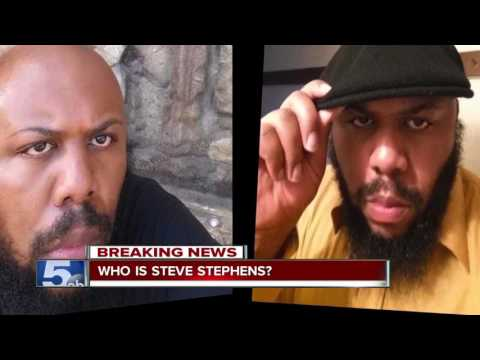 Who Is Steve Stephens?