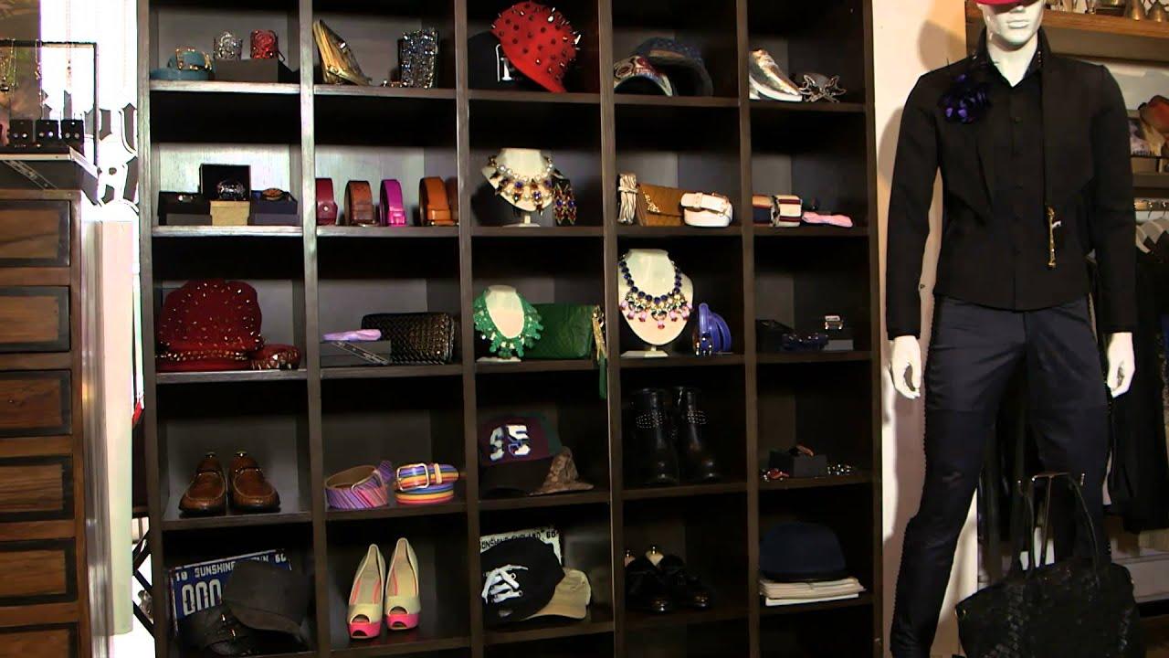 Fun Hong Kong shopping guide to designer brands and Spy fashion hong kong