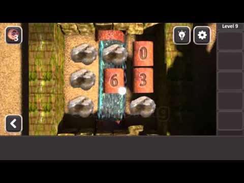 Can You Escape Island Level 9 Walkthrough