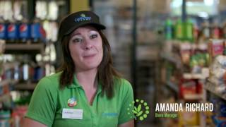 Cumberland Farms - Working Here 2016