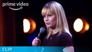 Inside Jokes Season 1 - Clip: Rosebud Baker Tests Boyfriend | Prime Video