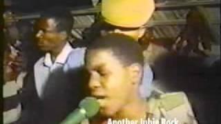 Burro Banton, Yami Bolo & Cutty Ranks - 1986 (Complete)