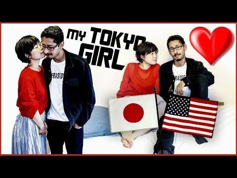 MY TOKYO GIRL