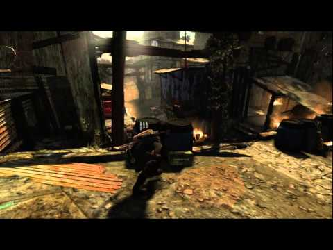 Tomb Raider Story Chapter 11 Crystal Dynamics Square Enix SashimiX SashimiX 2