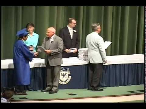 2008 Manheim Township High School Graduation Ceremony