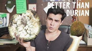 MARANG TASTIEST EXOTIC FRUIT (Bahay Kubo Ep 5)