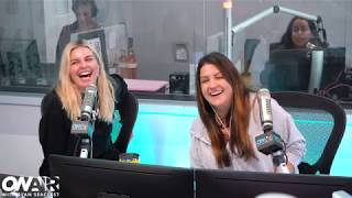 Tanya's Being Single-Shamed! | On Air With Ryan Seacrest