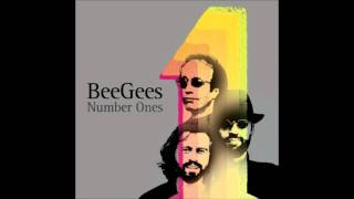 Watch Bee Gees Man In The Middle video