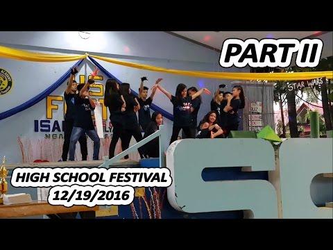 Battle of the Year (HS Fest 2016 - Part 2)