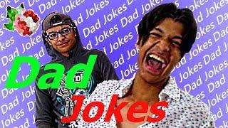 When Dads Make Jokes - Funny Dad Jokes