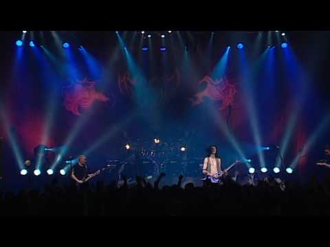 HammerFall - Steel Meets Steel (Live at Lisebergshallen, Sweden, 2003) 1080p HD