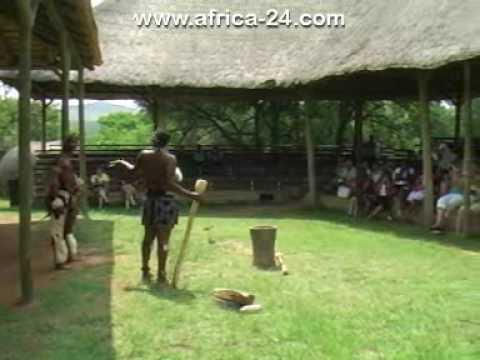 Heia Safari Ranch Muldersdrift Johannesburg - Africa Travel Channel
