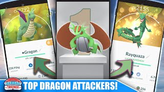 Want To Power Up The BEST DRAGON Pokemon? Avoid These Costly Mistakes | POKEMON GO