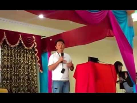 Mig33 Meet Up + Picnic + Seminar 2012 Nepal  kathmandu