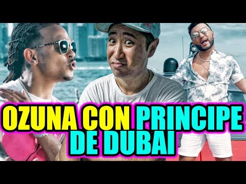 Alex Sensation, Ozuna - Que Va REACCION Coreano Loco