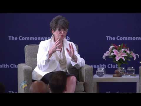 Valerie Jarrett, Senior Advisor to President Obama