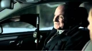 Mercedes Benz commercial 2010   Sorry