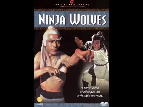 Ниндзя-волки / Ninja Wolves