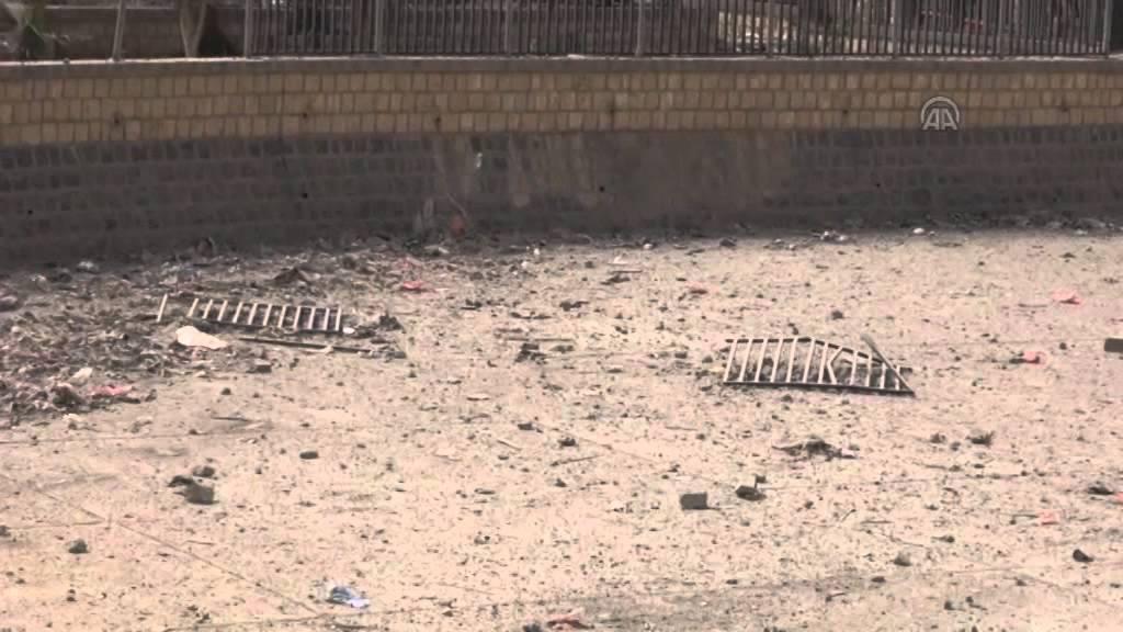 Saudi led coalition launches airstrikes in Yemen