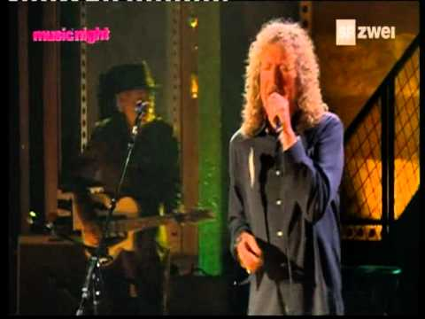 Robert Plant - The Boy Who Wouldn't Hoe Corn